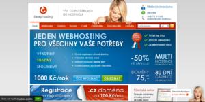Český hosting