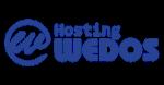 HOSTING A DOMÉNY | WEDOS